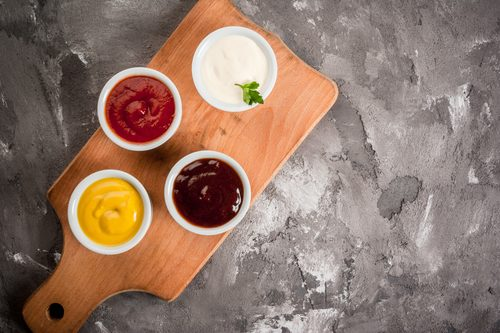 Condiments & Table Sauces