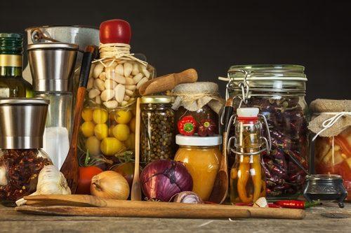 Food Cupboard