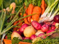 Fruit & Organic Vegetables