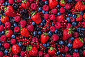 Fresh Wexford Fruit